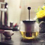 10 gesunde Eigenschaften von Grünem Tee: