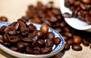 reizdarm und kaffee