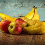 Stress mithilfe von Lebensmitteln wegessen