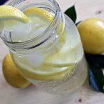 Zitronenwasser trinken – 12 starke Effekte