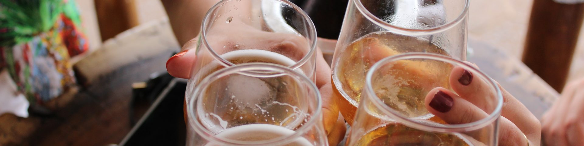 bier für die gesundheit
